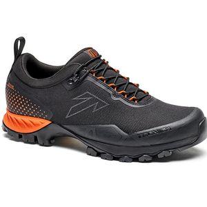 Tecnica Men's Plasma GTX Hiking Shoes - Black Dusty Lava