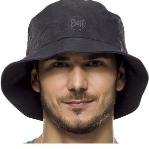 Buff Unisex Trek Bucket Hat - Rinmann Black