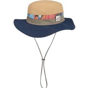 Buff Unisex Booney Hat - Harq Multi