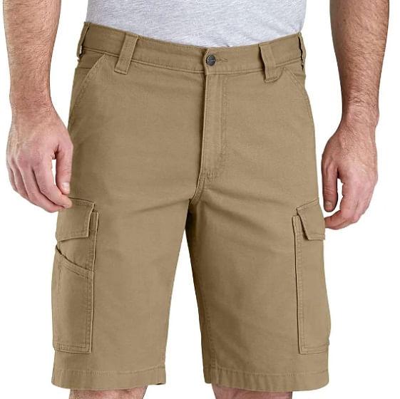 Carhartt-Men-s-Rugged-Flex-Relax-Fit-Rigby-Short---Dark-Khaki-243442