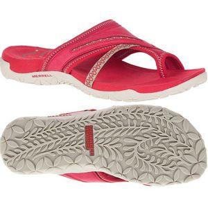 Merrell Women's Terran Post II Sandals - Chili