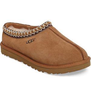 Ugg Men's Tasman Slippers - Chestnut