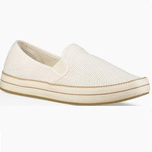 Ugg Women's Bren Slip-on Shoes - Natural