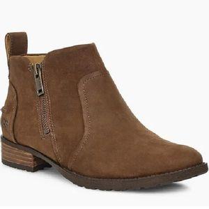 Ugg Women's Aureo II Chelsea Boots - Pinewood
