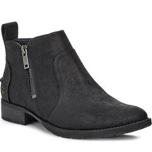 Ugg Women's Aureo II Chelsea Boots - Black