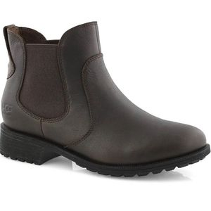 Ugg Women's Bonham III Chelsea Boots - Stout