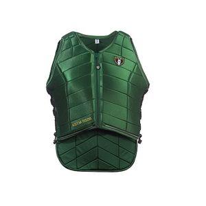 Tipperary Eventer Pro Eventing Vest - Hunter