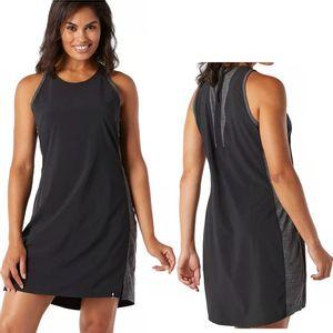 Smartwool Women's Merino Sport Tank Dress - Black
