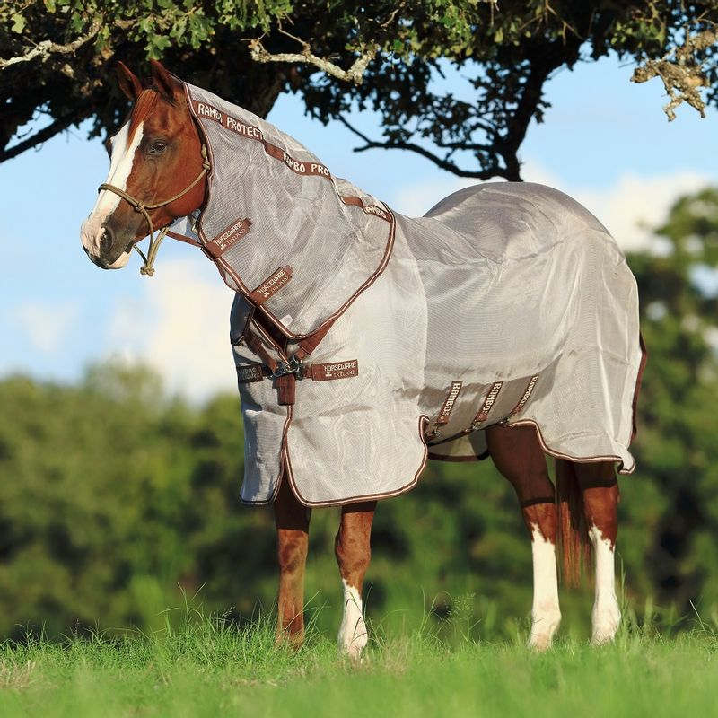 Rambo-Protector-Fly-Sheet---Oatmeal-Brown-150756