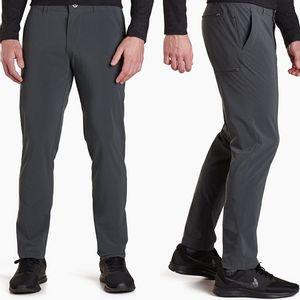 Kuhl Men's Navigatr Tapered Pants - Charcoal