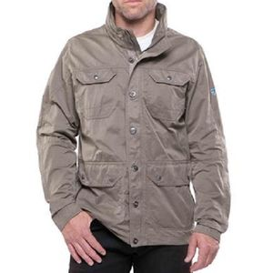 Kuhl Men's Kollusion Jacket - Koyote