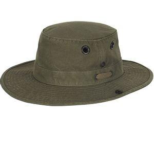 Tilley T3 Wanderer Hat - Olive