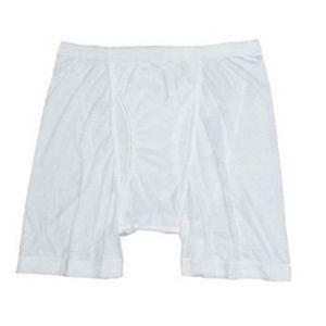 Tilley Men's Boxer Briefs - White