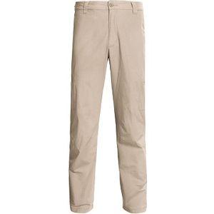 Woolrich Men's Lighthouse Pants - Khaki