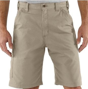 Carhartt-Men-s-Canvas-Work-Shorts---Tan-104964
