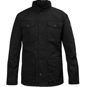 Fjallraven Men's Raven Winter Jacket - Black