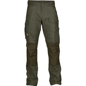 Fjallraven Men's Vidda Pro Trousers - Tarmac