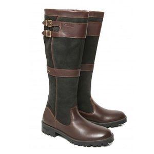 Dubarry Women's Longford Leather Boot