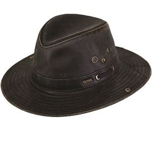 Outback Trading Holly Hill Hat - Brown