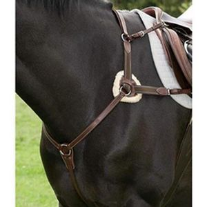 HDR Pro 5 Point Breastplate