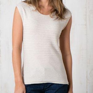 Toad & Co Women's Summery SL Sweater - Salt