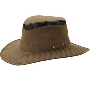 Tilley T4MO1 Hikers Hat - Brown