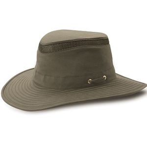 Tilley T4MO1 Hikers Hat - Olive
