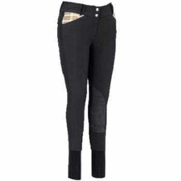 Equine-Couture-Women-s-Baker-Elite-Classic-Breech---Black-166595