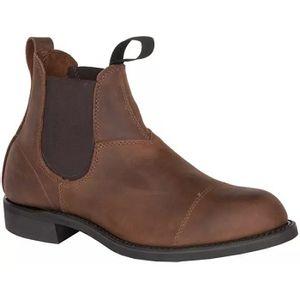 Canada West 14332 Men's Crazy Horse Romeo Boots
