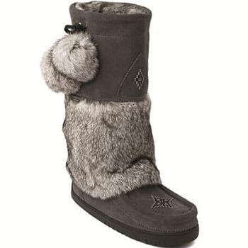 Manitobah-Mukluks-Women-s-Snowy-Owl-Waterproof-Mukluks---Charcoal-210476