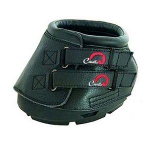 Cavallo Simple Boots (Pair) - Black