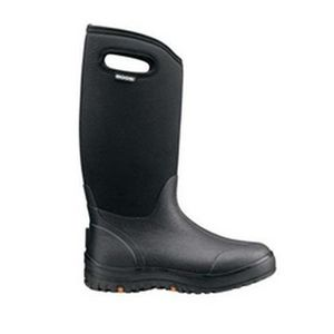Bogs Women's Classic Ultra High Insulated Boots - Black