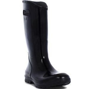 Bogs Women's Berkeley Boots - Black