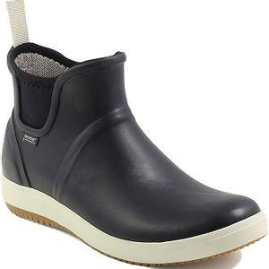 Bogs Women's Quinn Slip-On Boots - Black