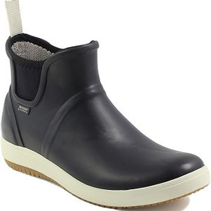 Bogs Women's Quinn Slip-On Boots - Black