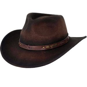 Outback Trading Sidekick Hat - Brown
