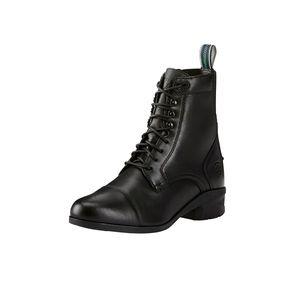 Ariat Women's Heritage IV Lace Paddock Boot - Black