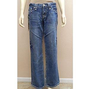 Iron Horse Women's Bentley Jeans