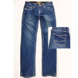 Iron Horse Women's Greeley Jeans