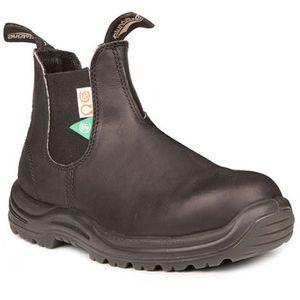 Blundstone CSA 163 - Work & Safety Boot Black