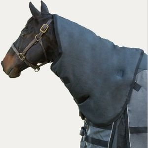 Noble Outfitters Guardsman 200g Turnout Neck - Granite