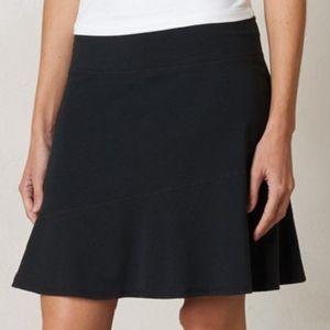 Prana Women's Deedra Skirt - Black