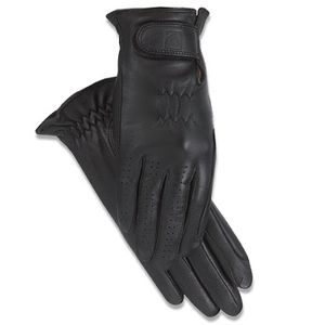 SSG Classic Kid Leather Riding Glove