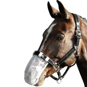Harry's Horse Nose Net with UV Protection