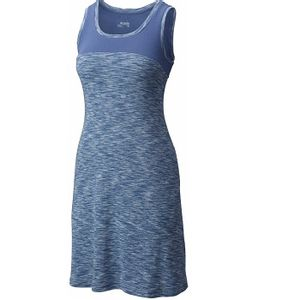 Columbia Women's Outerspaced II Dress - Bluebell