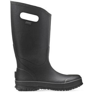 Bogs Men's Rain Boots - Black