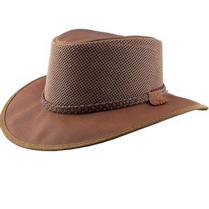 Head'N Home Breeze Mesh Hat - Copper