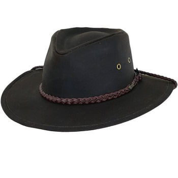 Outback-Trading-Grizzly-Oilskin-Hat---Brown-18932