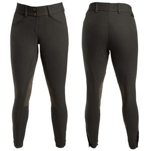 Grand Prix Women's Vegas Classic Breech-Espresso