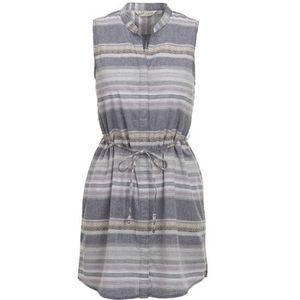 Woolrich Women's Glenview Shirt Dress - Navy